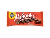 Opavia Miňonky kakaové oplatky 6x50g
