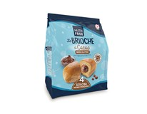 Nutrifree Brioche bezlepkové s čokoládou 1x200g