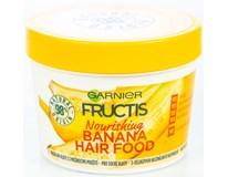 Garnier Fructis Hair Food Maska na vlasy banana 1x390ml