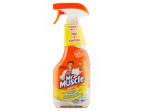 Mr. Muscle Čisticí prostředek Kuchyně citrus 1x500ml