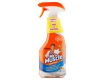 Mr. Muscle Čisticí prostředek Koupelna mandarinka 1x500ml