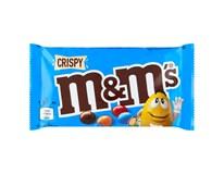 M&M's Crispy 24x36g
