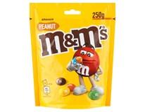 M&M's Bonbóny arašídové 1x250g