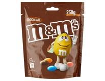 M&M's Bonbóny čokoládové 1x250g