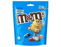 M&M's Crispy 1x213g