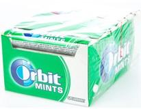 Orbit Mints Žvýkačky Spearmint 24x28g