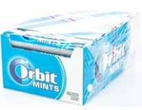 Orbit Mints Žvýkačky Strong mint 24x28g