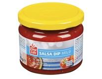 Fine Life Salsa Dip mild spiced 1x315g