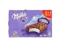 Milka Snack choco 4x32g
