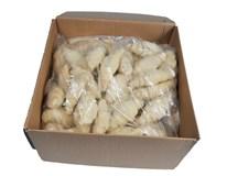 Croissant šunka/sýr nebalený 48x105g
