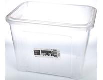 Box Combi Tontarelli 18L transparentní 1ks