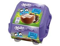 Milka Egg 'n' Spoon Oreo Cream (4x32g) 1x128g