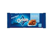 Orion Rodinná Čokoláda mléčná 1x150g
