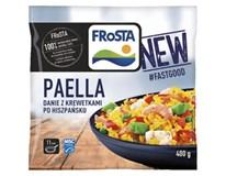 Frosta Paella mraž. 1x400g