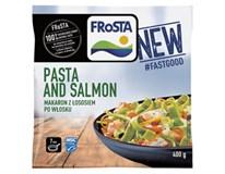 Frosta Těstoviny a losos mraž. 1x400g