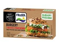Frosta Burger batáty+mrkev 1x216g