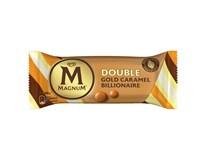 Magnum Double Gold Caramel Billionaire Zmrzlina mraž. 20x85ml