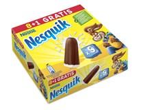 Nesquik Zmrzlina čokoláda mraž. 9x43ml