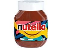Ferrero Nutella lískooříšková pomazánka s kakaem 1x900g