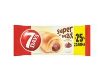 7Days Max Croissant kakao 1x110g