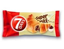 7Days Croissant Super Max kakao 20x110g