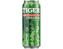 Tiger Watermelon Explosion Flavoured Energetický nápoj 12x500ml