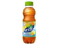 Nestea Ledový čaj Mango&Pineapple 12x500ml PET