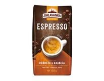 Jihlavanka Espresso zrnková káva 1x1kg