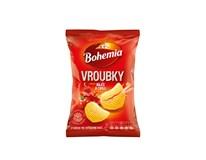 Bohemia Vroubky rajče/ chilli 15x65g