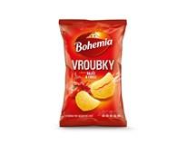 Bohemia Vroubky rajče/chilli 1x130g