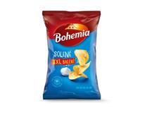 Bohemia Chips solené XXL 1x300g