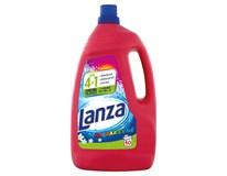 Lanza Spring Freshnes prací gel (60 praní) 1x3,96L