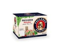 Paulaner Hefe Weissbier Pivo 20x500ml