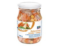 ARO Směs bramborový salát 6x330g