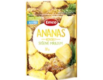 Emco Ananas mrazem sušený 1x30g
