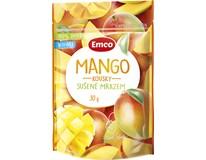 Emco Mango mrazem sušený 1x30g