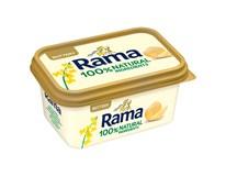 Rama máslová příchuť chlaz. 16x400g