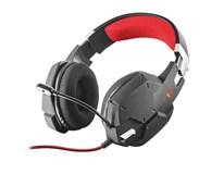 Herní sluchátka Trust GXT322 Carus 1ks