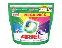 Ariel All-In-1 PODs Colour Tablety na praní 1x66ks