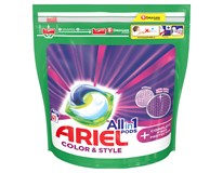 Ariel All-In-1 PODs + Color&Style Complete Tablety na praní 1x41ks