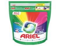 Ariel All-In-1 PODs Color Tablety na praní 1x46ks