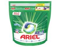 Ariel All-In-1 PODs Mountain Spring Tablety na praní 1x46ks