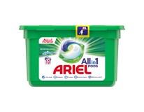 Ariel All-In-1 PODs Mountain Spring Tablety na praní 1x13ks