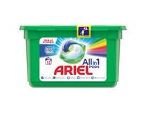 Ariel All-In-1 PODs + Lenor Unstoppables Tablety na praní 1x13ks