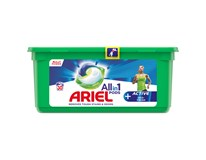 Ariel All-In-1 PODs + Active Technologie proti zápachu Tablety na praní 1x30ks