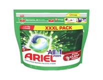 Ariel All-In-1 PODs +Extra Clean Power Tablety na praní 1x60ks