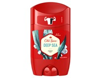 Old Spice Deep Sea Tuhý deodorant pánský 1x50ml