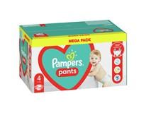 Pampers Pants Plenky velikost 4 (9kg-15kg) 1x108ks Mega Pack