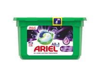 Ariel All-In-1 PODs + Lenor Unstoppables Tablety na praní 1x12ks