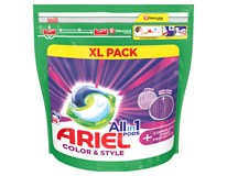 Ariel All-In-1 PODs + Complete Tablety na praní XL 1x46ks